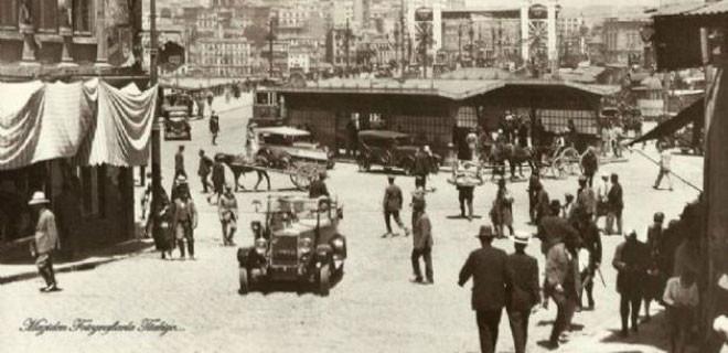 Bir zamanlar Türkiye!