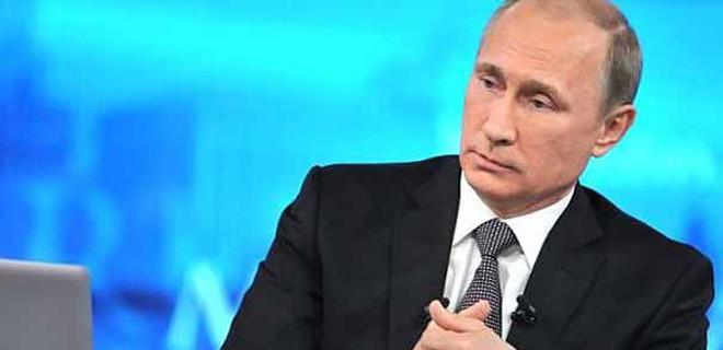 Rusya, IŞİD'i bitirmek için adresi gösterdi