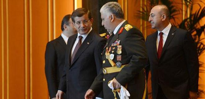 Ankara'nın önündeki iki seçenek