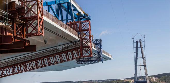 3. Köprü'de flaş gelişme!