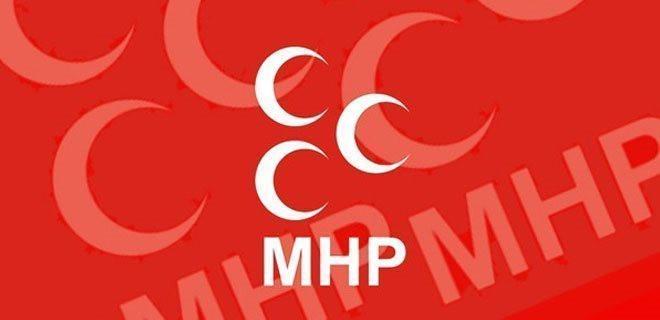 MHP'den CHP'ye sert tepki!