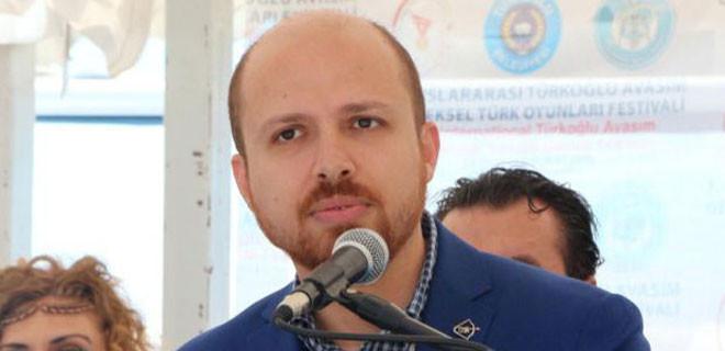 Bilal Erdoğan karikatürist yazarlığı yaptığını açıkladı