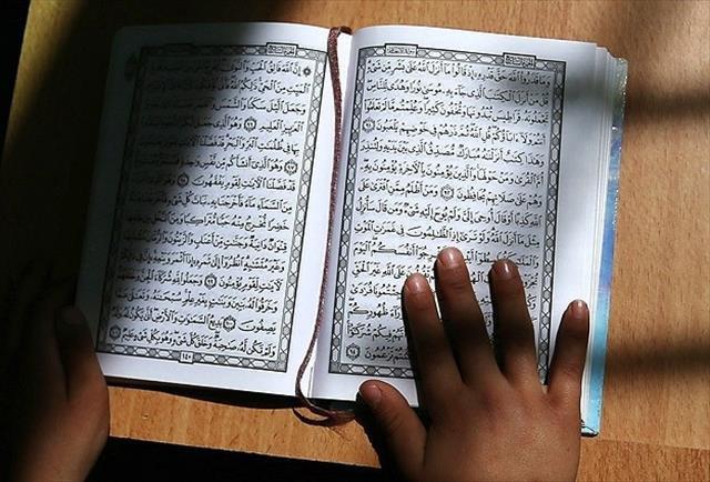 TDV'den 1 milyon hediye Kur'an-ı Kerim