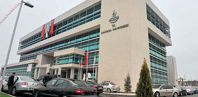 AYM'den 125 milletvekiline cevap niteliğinde karar