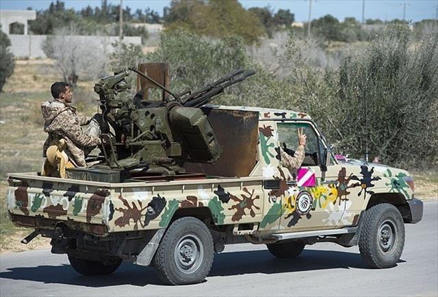 Libya'da şiddet: 5 ölü, 27 yaralı