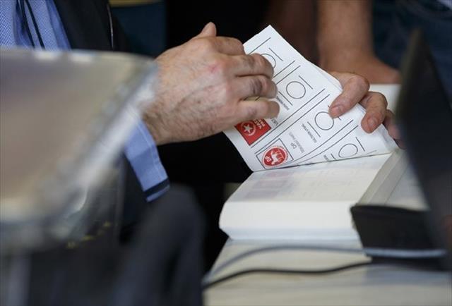 Bazı sandıklarda sadece HDP'ye oy çıktı