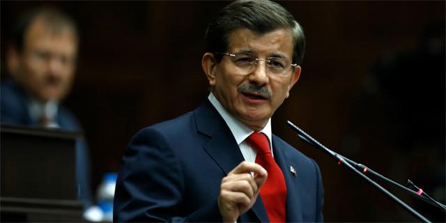 AK Parti'den koalisyon için 2 yıl şartı