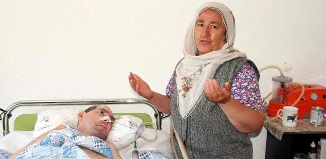 Erdoğan'ın cezasını affettiği gencin ailesinden teşekkü