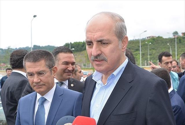 'Türkiye'yi hükümetsiz bırakmayız'