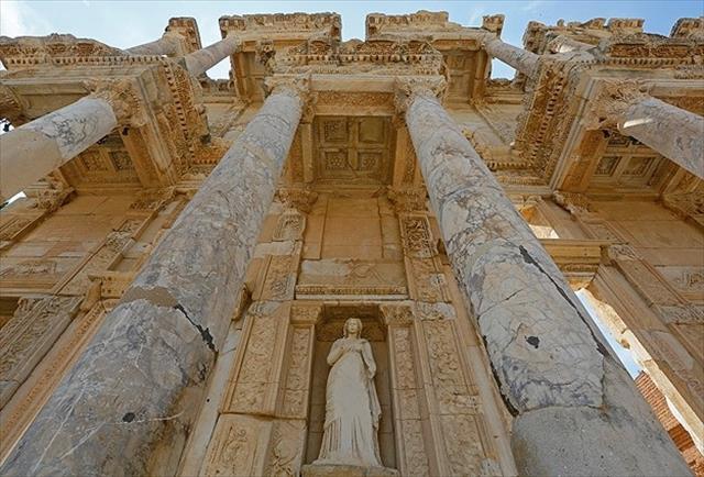 Efes'in 21 yıllık hasreti
