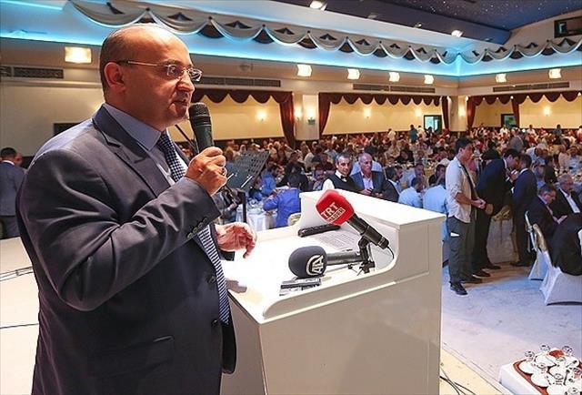'Bizim için Türkiye'nin çıkarları temel önceliktir'