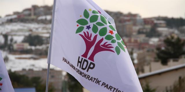 Naci Bostancı: HDP bölünebilir