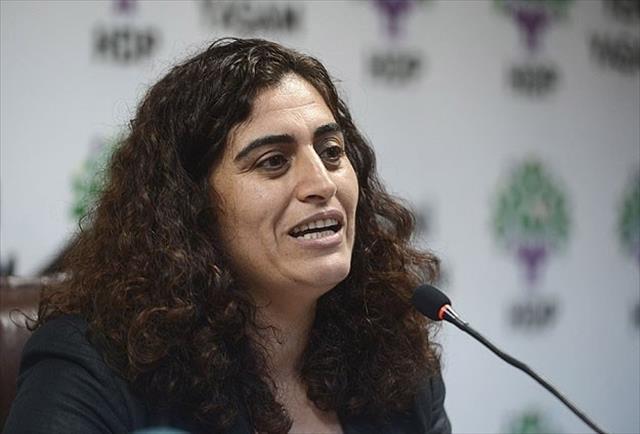 Sebahat Tuncel'e beraat kararı