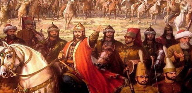 Sultan Mehmet'i Fatih yapan o söz