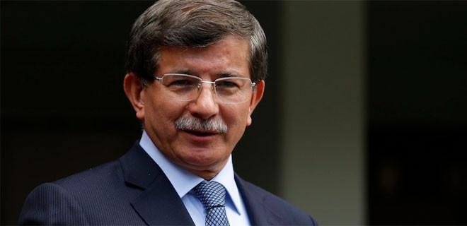 Başbakan Davutoğlu'ndan Bordo-Berelilere sürpriz ziyaret