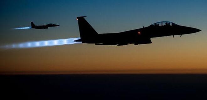 F-16′lar yeniden havalandı!