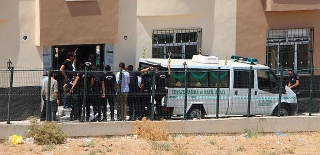 PKK'dan Ceylanpınar'la ilgili flaş açıklama