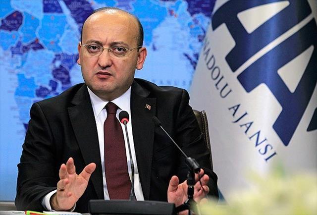 'HDP barajı geçmek için süreci havaya uçurdu'