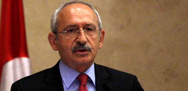Demirtaş'ın çağrısına Kılıçdaroğlu'ndan flaş yanıt!