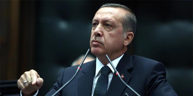 Cumhurbaşkanı'ndan Demirtaş'a sert tepki