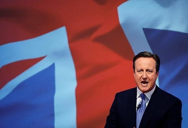 'İngiltere sığınılacak bir liman değil'