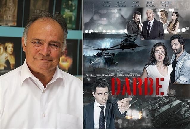 'Darbe' 7 Şubat MİT krizini beyaz perdeye taşıyor