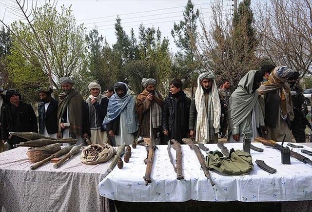 Taliban'ın yeni liderinin Molla Ahtar Mansur olduğu iddiası