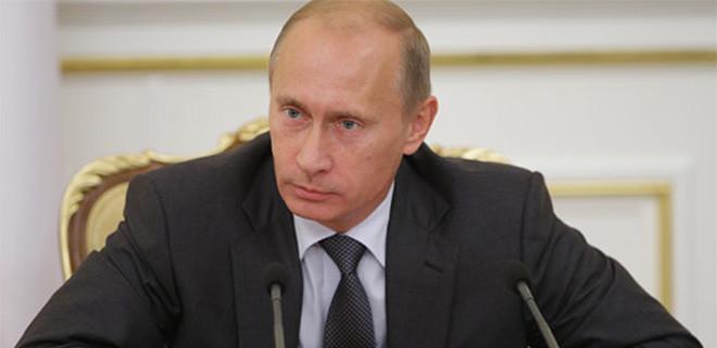 Putin imhayı onayladı