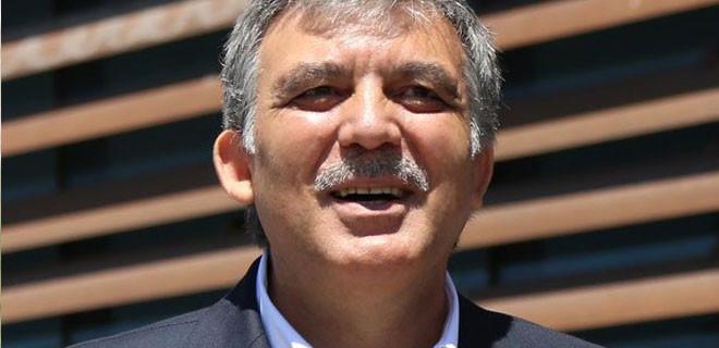 Abdullah Gül: Güçlü bir hükümetin kurulması lazım
