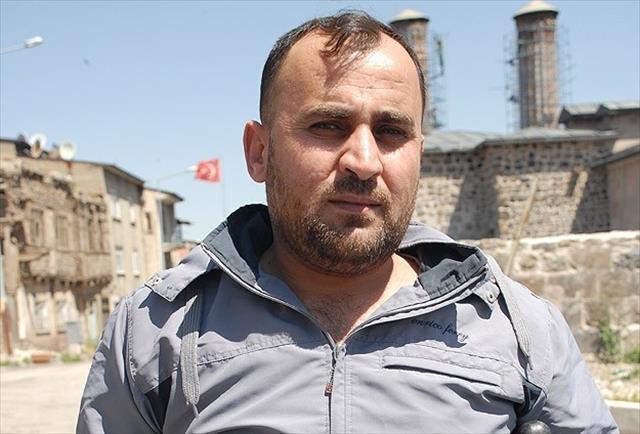 'Güvenli bölge ÖSO'yu DAEŞ'in baskısından kurtarır'