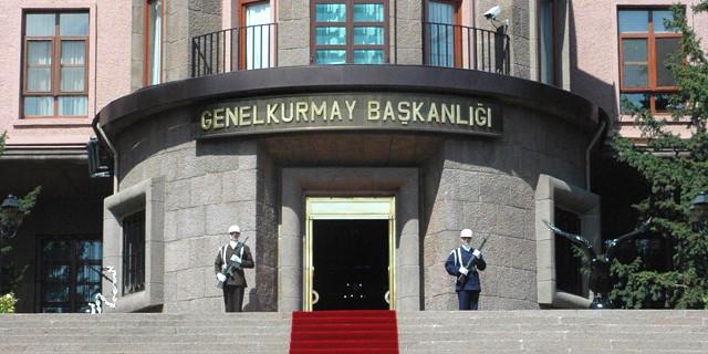 PKK hedeflerine operasyonlar düzenlendi