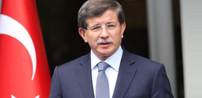 Başbakan Davutoğlu HDP'li vekillere seslendi!