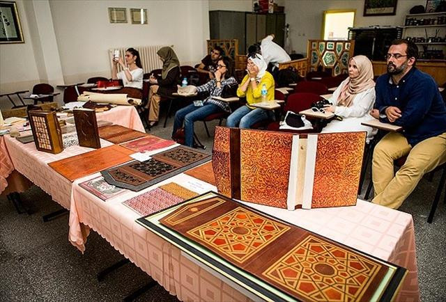 Selçuklu ve İslam sanatına ilgi artıyor