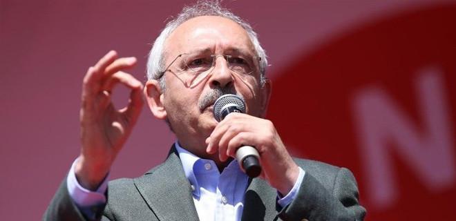 Kılıçdaroğlu: Koalisyon kurulmasına Erdoğan izin vermiyor