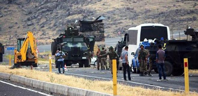 PKK terör örgütü taktik değiştirdi