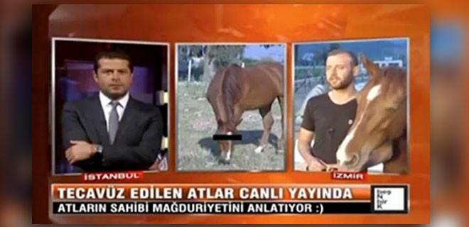 Cüneyt Özdemir şaştı kaldı!