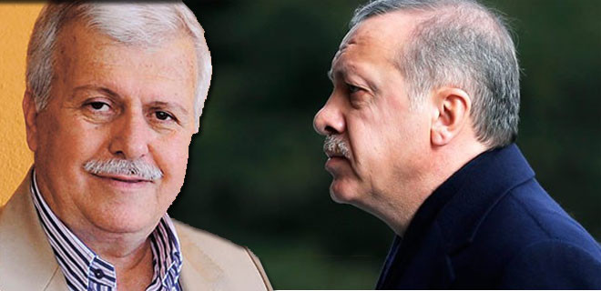 Hüseyin Gülerce: Cemaatin polisleri Erdoğan'ın bodrum katını görüntülemiş