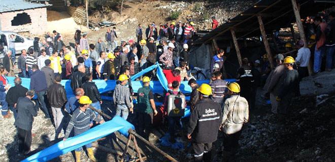 Maden faciasında tanıklardan şok sözler