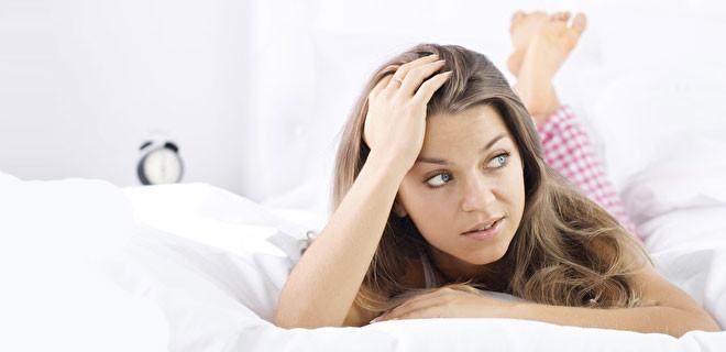 Sürekli yorgun olmanızın nedeni bu olabilir