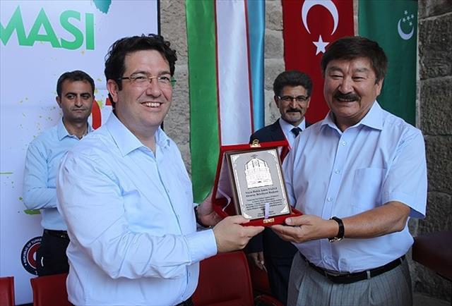 Türk kültürünün tanıtılmasına TÜRKSOY katkısı