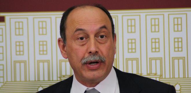 HDP'li vekil de reddetti