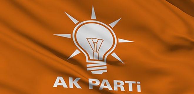 AK parti'den jet açıklama!