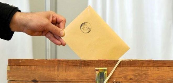 Oy kullanabilmek için bunu yapmak şart!