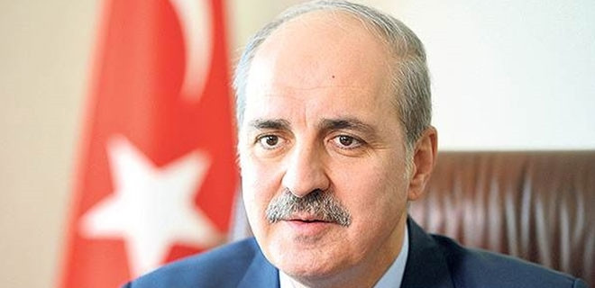 Numan Kurtulmuş'tan AK Parti'nin oylarıyla ilgili flaş açıklama!