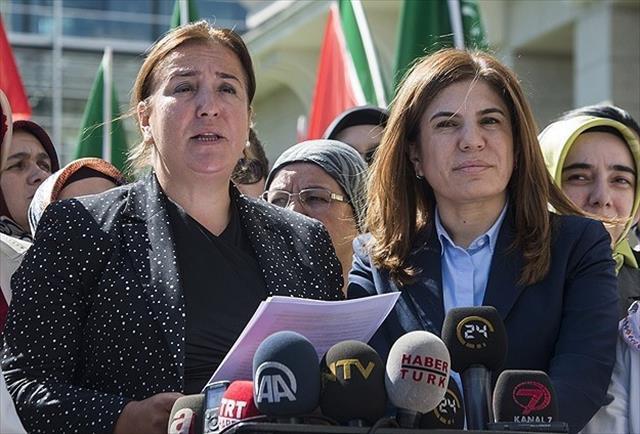 'CHP derhal özür dilemelidir'