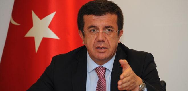Bakan 'Neden sık İzmir'e geliyorsunuz' sorusuna cevap verdi