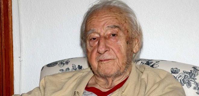 Yazar Oktay Akbal 92 yaşında yaşamını kaybetti