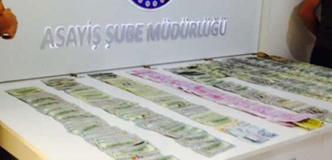 1 milyon lira gasp ettiler az yer kaplasın diye de...