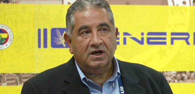Mahmut Uslu'dan Mehmet Ali Şahin'e sert cevap