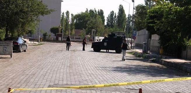 Iğdır'da teröristlerden hain pusu: 1 şehit